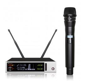 Shur AT102/AT-H01 Портативный микрофон одинорный