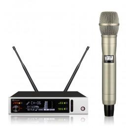 Shur AT102/AT-H02 Портативный микрофон одинорный