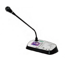 D6229 12-канальный  переводный микрофон