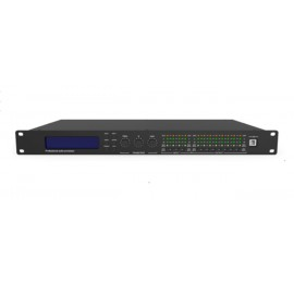 ZSOUND DAP0408Q 4 in 8 Out цифровой процессор