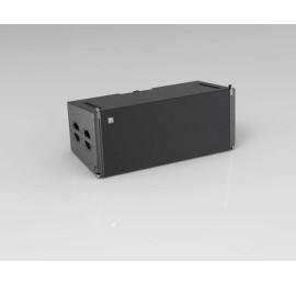 """Zsound LC215  Двойной 15"""" линейный массив"""