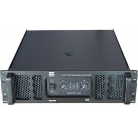 ZSOUND MS1200Q Усилитель 2 канальный 1200Вт