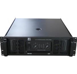 ZSOUND MS1500Q Усилитель 2 канальный 1500Вт