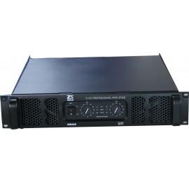 ZSOUND MS350Q Усилитель 2 канальный 350Вт