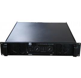 ZSOUND MS600Q Усилитель 2 канальный 600Вт